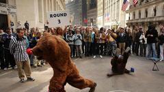 席夫:美股熊市已拉开序幕 美国经济衰退即将到来