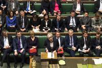 英国可能会一不小心跌入无协议脱欧的深渊