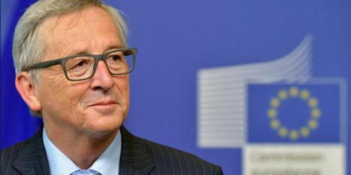 容克:英国通过脱欧协议才能延迟脱欧至5月22日