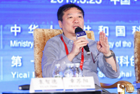 章苏阳:科创板对生物医药业有促进作用