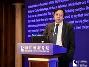 穆荣平:平等合作是文化自信的重要体现