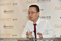 师光虎:不良资产蓝皮书可对行业供给健康领导