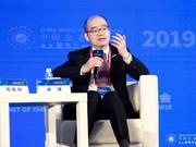 霍尼韦尔中国总裁余锋:高科技企业为何市值不够高?