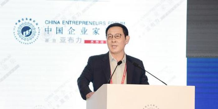 聯影醫療技術集團董事長兼首席執行官薛敏演講