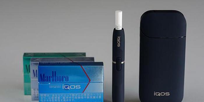 两大国际烟草巨头洽谈合并 聚集电子烟市场