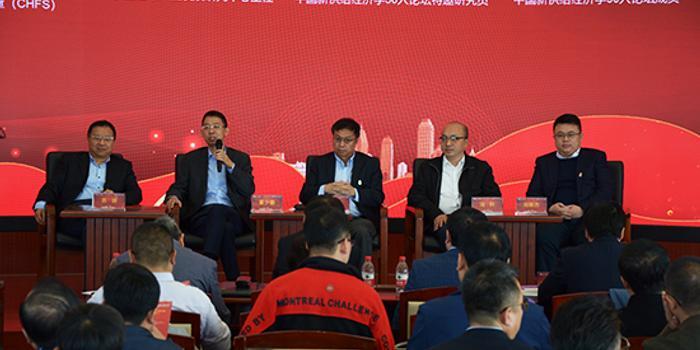 圓桌討論:中國房地產走勢前瞻