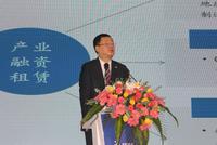 赵宏伟:积极拓展多元化的融资渠道 优化融资结构