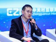 李丰:虚拟化数字化资产有一个天然劣势是无法感知