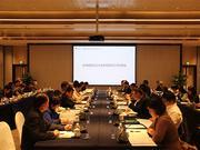 博鳌亚洲论坛秘书处赴青岛考察全球健康论坛接待工作