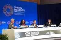 IMF:中国德国可采取有限高质量的刺激型财政政策