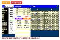 中烟香港散户超额认购逾100倍 暗盘高开低走现涨2.5%
