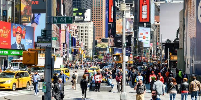 全球十大城市商業地產價格齊跌,巴黎跌幅最大