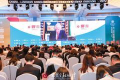 """羅斯柴爾德表示與中國聯系緊密 """"我的祖父在1920年左右到訪中國"""""""