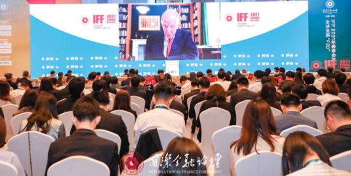"""罗斯柴尔德表示与中国联系紧密 """"我的祖父在1920年左右到访中国"""""""