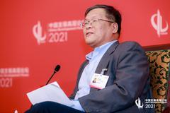 清華教授張小勁談全球數字治理:可以從全球教育治理中總結經驗