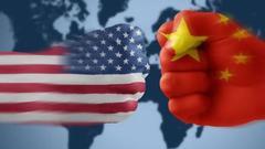 人民日报:中国不会任由美国乱舞大棒