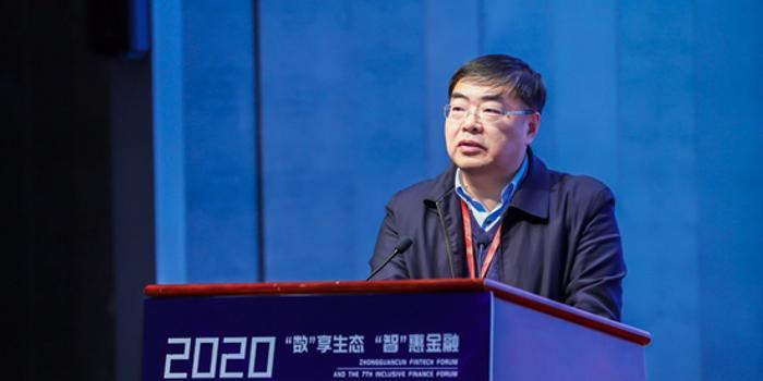 陈钟:区块链在重构生产关系方面将发挥重要作用