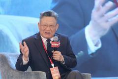 聯合國前副秘書長沙祖康:企業家走出去以后一定要承擔社會責任