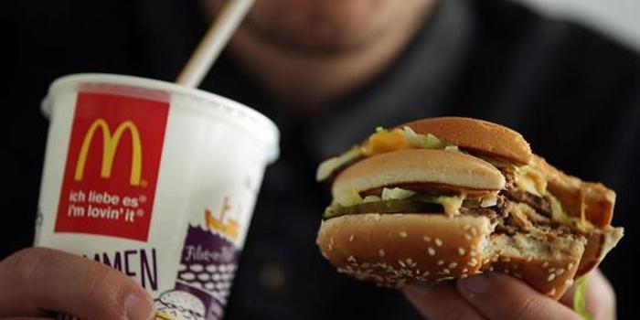 如果10年前向麦当劳投资1000美元 现在价值几何?