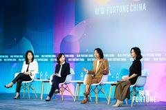 BAI資本龍宇:中國消費者對本土原創品牌有著超前的熱情擁抱