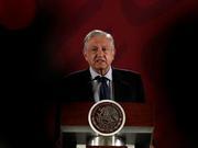 墨西哥总统怒怼川普:美国优先是谬论!