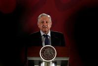 墨西哥总统怒怼特朗普:美国优先是谬论!