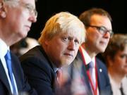 英国首相争夺战双雄对决 赌盘看好约翰逊大胜亨特