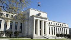 美联储宣布加息25基点 预计2018年还将加息2次