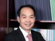 国寿集团副总裁苏恒轩接棒林岱仁 出任国寿股份总裁