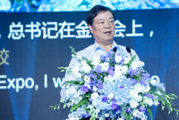郑永刚:深圳发展很快 有人预言5年后会超过上海