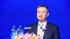 李礼辉:金融开放离不开高效稳定的金融发展环境