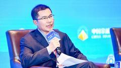 央行王信:加强与Fintech企业有效沟通 共同开展研发