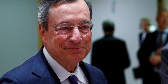 ECB总裁德拉吉的难题:需大规模刺激 但多大才好?