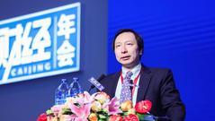 魏尚进支招减税:建议临时性下调增值税 有三大好处