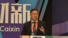 伊利副总裁张轶鹏:乳制品呈全球市场多元化趋势
