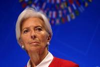 "IMF总裁拉加德:推迟可避免无协议退欧带来""可怕后果"""