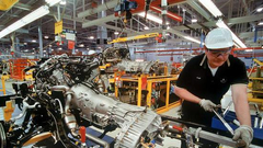 机构:德国汽车制造商将因中国调降汽车进口关税获利