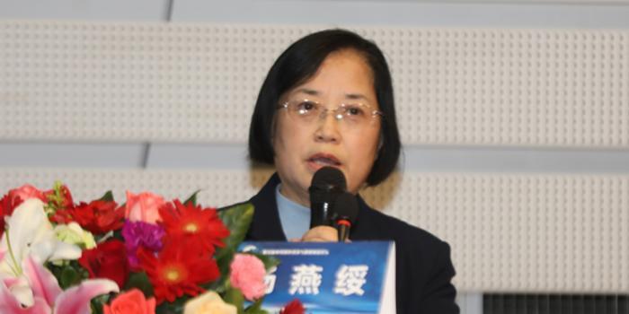 杨燕绥:养老服务质量要与经济水平相适应