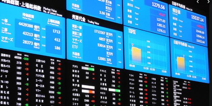 亚洲股市上演冰火两重天 航空旅行类大跌医疗股上涨