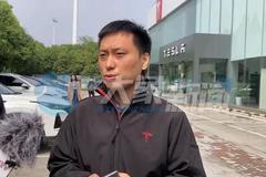 鄭州市監局未征得同意拒收行車數據 車主丈夫:等妻子釋放再拿
