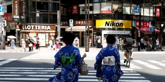 日本4月家庭支出和薪资增幅疲弱 令经济前景蒙尘