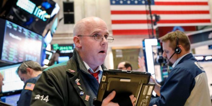 午盘:美股维持下跌趋势 科技股普跌