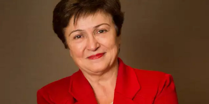 克里斯塔利娜-格奥尔基耶娃就其当选IMF总裁发表声明