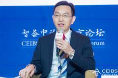 """藍星集團董事長郝志剛:中企要""""走出去"""",也要再""""引進來"""""""