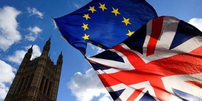"""对于英国议会推迟表决新""""脱欧""""协议 投行这么看"""