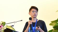 AI大赛答辩之李汪志文:营收预测应注重所处行业特点