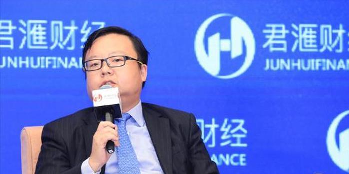 松海资本管理合伙人潘强:中国投顾行业或能弯道超车