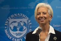 """IMF拉加德:数字货币正""""撼动""""银行体系 必须被监管"""