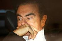 日本检方第四次逮捕戈恩 新闻发布会这下开不成了