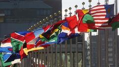 新华社:多边贸易体系面临危险挑战